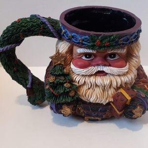 Other - Santa Novelty Mug
